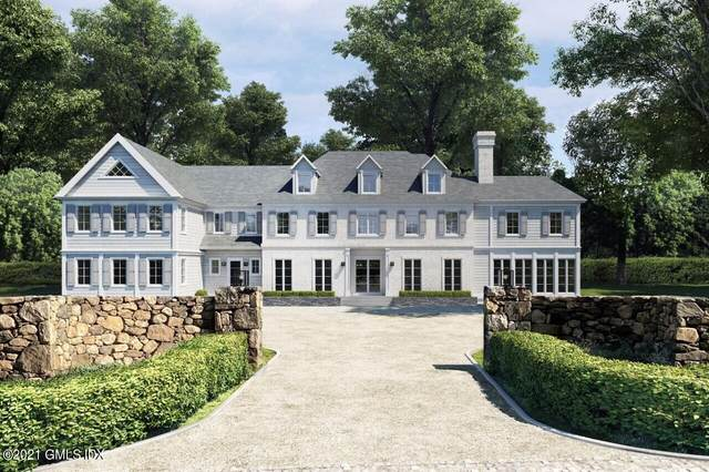 32 Grahampton Lane, Greenwich, CT 06830 (MLS #112740) :: The Higgins Group - The CT Home Finder