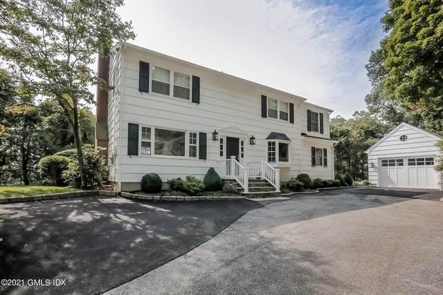 22 Mianus View Terrace, Cos Cob, CT 06807 (MLS #112763) :: GEN Next Real Estate