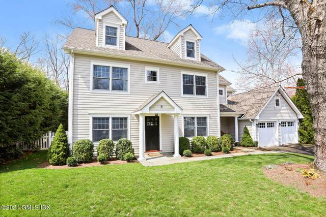 8 Circle Drive, Greenwich, CT 06830 (MLS #112776) :: The Higgins Group - The CT Home Finder