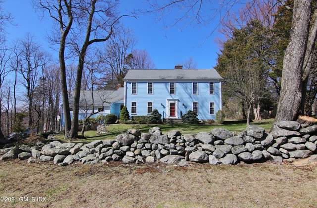 41 Ridgecrest Road, Stamford, CT 06903 (MLS #112788) :: The Higgins Group - The CT Home Finder