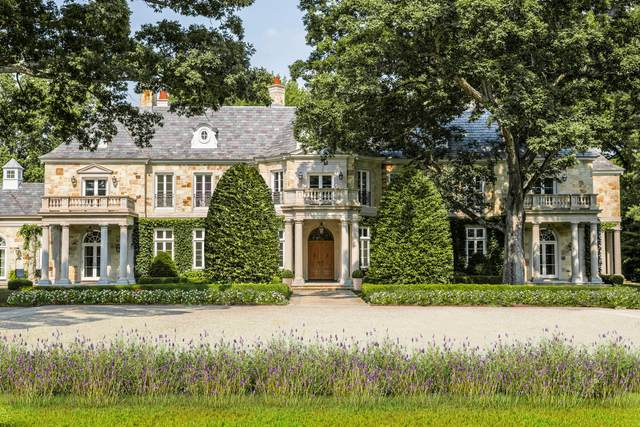 471 Lake Avenue, Greenwich, CT 06830 (MLS #112796) :: The Higgins Group - The CT Home Finder
