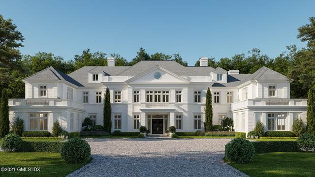 25 Upper Cross Road, Greenwich, CT 06831 (MLS #112797) :: The Higgins Group - The CT Home Finder