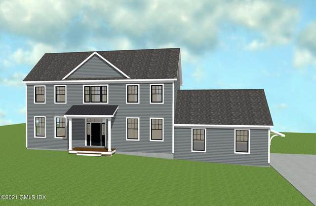 1031A North Street, Greenwich, CT 06831 (MLS #112838) :: The Higgins Group - The CT Home Finder