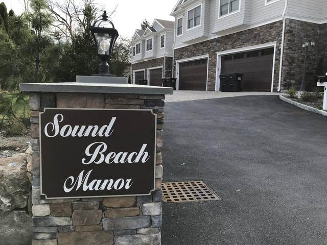 8 N Sound Beach Avenue Extension #3, Greenwich, CT 06830 (MLS #112854) :: Frank Schiavone with William Raveis Real Estate
