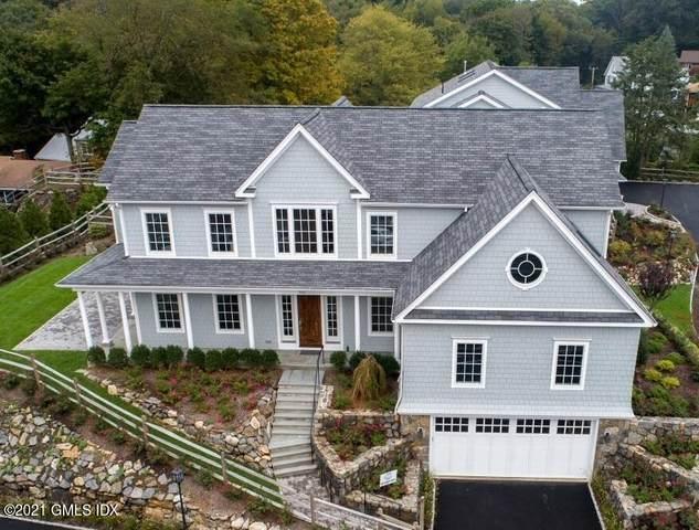 552 River Road, Cos Cob, CT 06807 (MLS #112984) :: GEN Next Real Estate