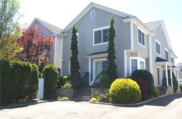 8 Rippowam Road A, Cos Cob, CT 06807 (MLS #113114) :: GEN Next Real Estate