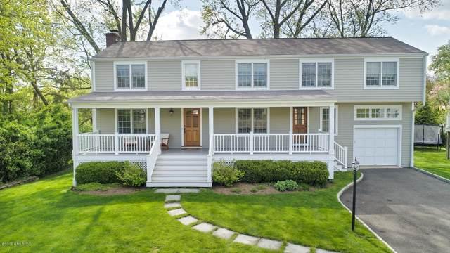 11 Greenwich Cove Drive, Old Greenwich, CT 06870 (MLS #113161) :: GEN Next Real Estate