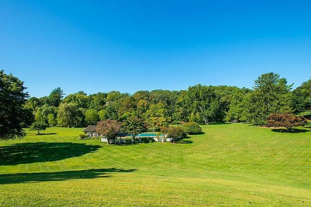 11 Sherwood Avenue, Greenwich, CT 06831 (MLS #113174) :: The Higgins Group - The CT Home Finder