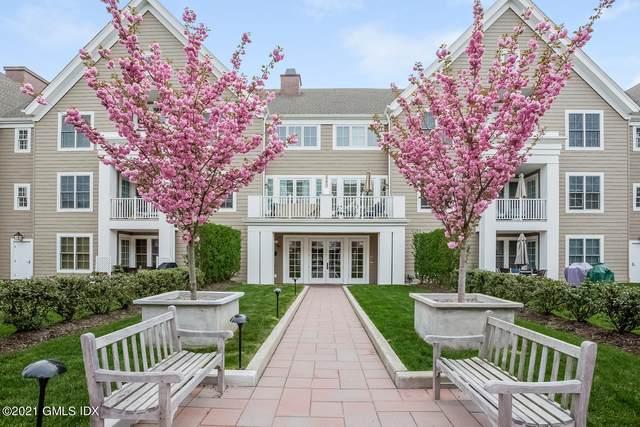 77 Havemeyer Lane #405, Stamford, CT 06902 (MLS #113176) :: Frank Schiavone with William Raveis Real Estate