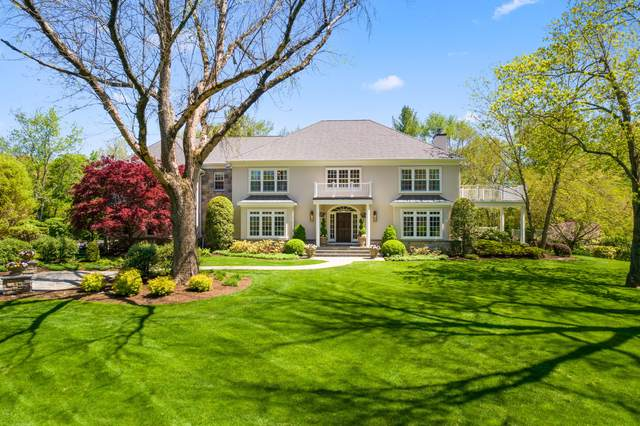 416 Taconic Road, Greenwich, CT 06831 (MLS #113183) :: Frank Schiavone with William Raveis Real Estate