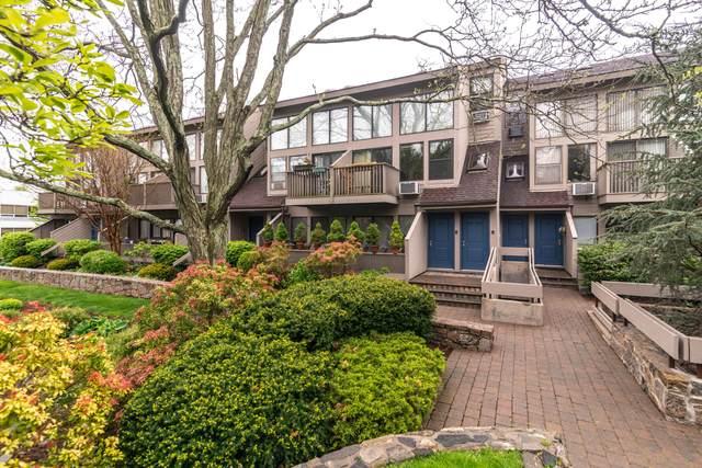 1465 E Putnam Avenue #629, Old Greenwich, CT 06870 (MLS #113184) :: GEN Next Real Estate