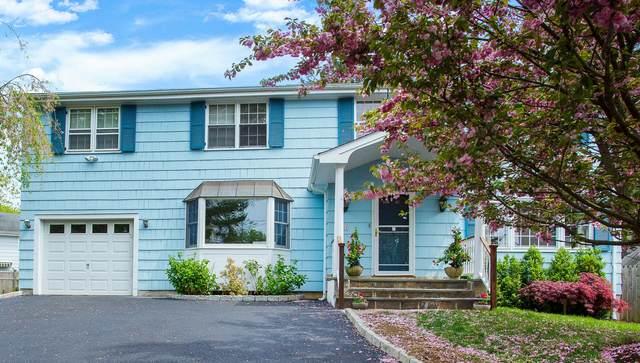 302 Sound Beach Avenue, Old Greenwich, CT 06870 (MLS #113202) :: GEN Next Real Estate