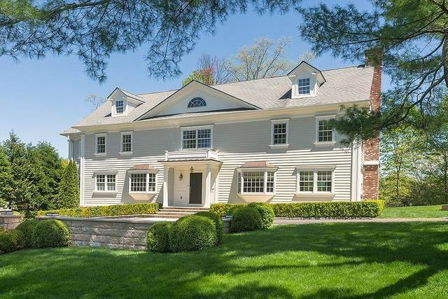 12 N Martin Dale, Greenwich, CT 06830 (MLS #113215) :: Frank Schiavone with William Raveis Real Estate