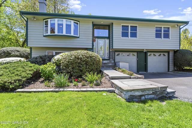 14 Surrey Drive, Riverside, CT 06878 (MLS #113216) :: GEN Next Real Estate