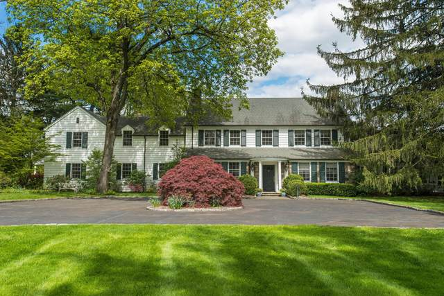 470 Taconic Road, Greenwich, CT 06831 (MLS #113226) :: Frank Schiavone with William Raveis Real Estate