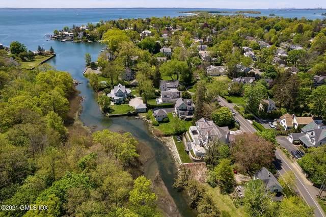 12 Shore Road, Old Greenwich, CT 06870 (MLS #113227) :: GEN Next Real Estate