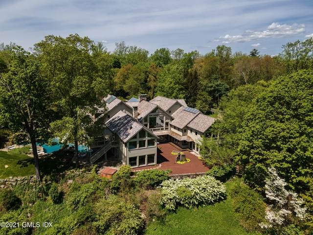 100 Sterling Road, Greenwich, CT 06831 (MLS #113228) :: Frank Schiavone with William Raveis Real Estate