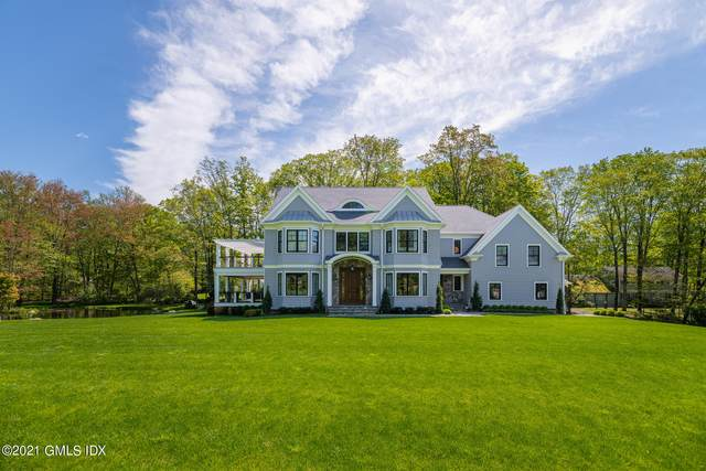 409 W Stanwich Road, Greenwich, CT 06830 (MLS #113233) :: Frank Schiavone with William Raveis Real Estate