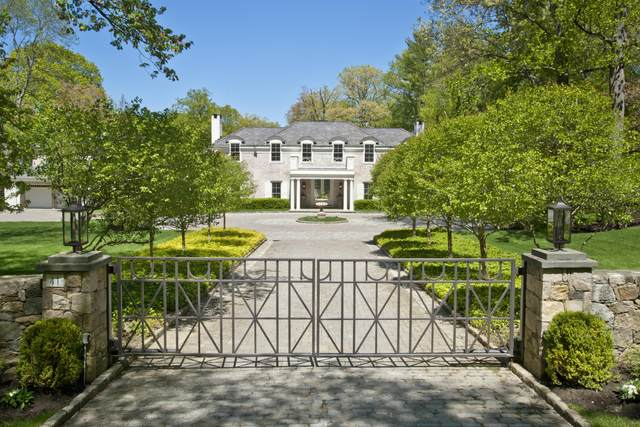 41 S Baldwin Farms, Greenwich, CT 06831 (MLS #113235) :: Frank Schiavone with William Raveis Real Estate