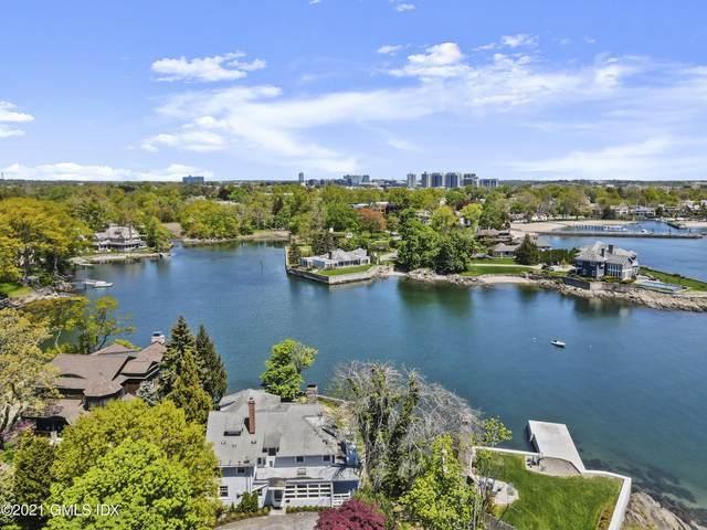 66 Binney Lane, Old Greenwich, CT 06870 (MLS #113239) :: GEN Next Real Estate