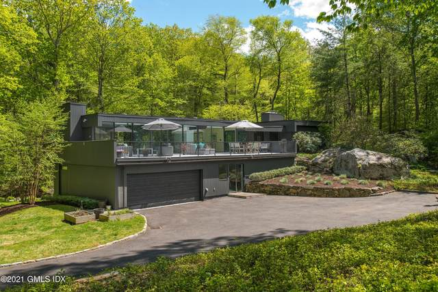 51 Pine Ridge Road, Greenwich, CT 06830 (MLS #113241) :: Frank Schiavone with William Raveis Real Estate