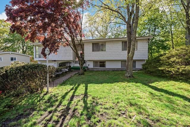 31 Crawford Terrace, Riverside, CT 06878 (MLS #113243) :: GEN Next Real Estate