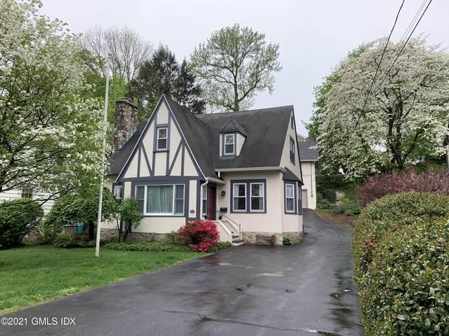 34 Sinawoy Road, Cos Cob, CT 06807 (MLS #113249) :: GEN Next Real Estate