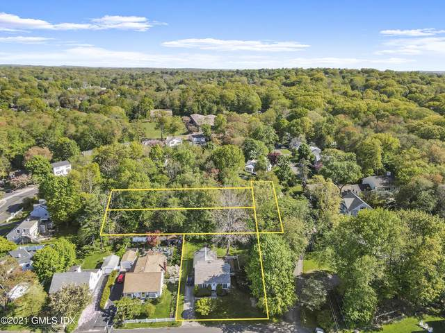 1 Bonwit And Sunshine Road, Riverside, CT 06878 (MLS #113250) :: Frank Schiavone with William Raveis Real Estate