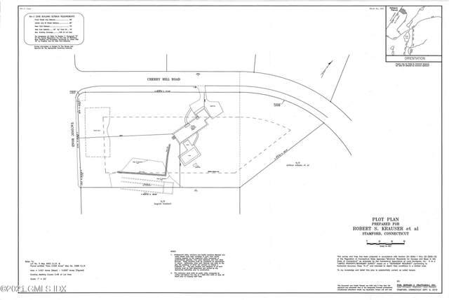 444 Taconic Road, Greenwich, CT 06831 (MLS #113277) :: GEN Next Real Estate