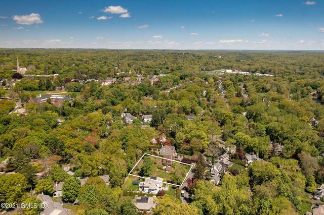 206 Overlook Drive, Greenwich, CT 06830 (MLS #113280) :: Kendall Group Real Estate   Keller Williams