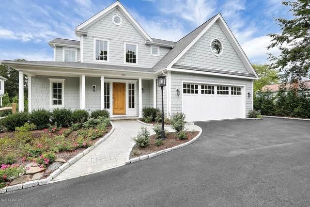 554 River Road, Cos Cob, CT 06807 (MLS #113428) :: GEN Next Real Estate