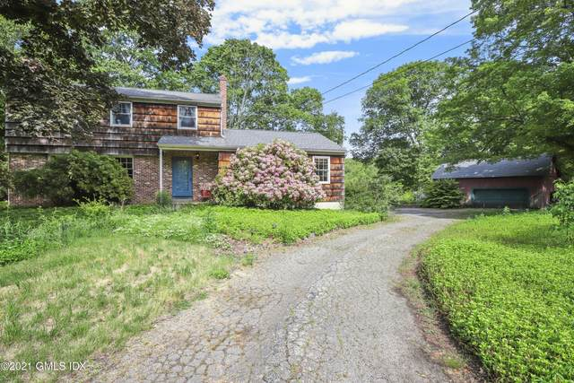 1005 Smith Ridge Road, New Canaan, CT 06840 (MLS #113529) :: The Higgins Group - The CT Home Finder