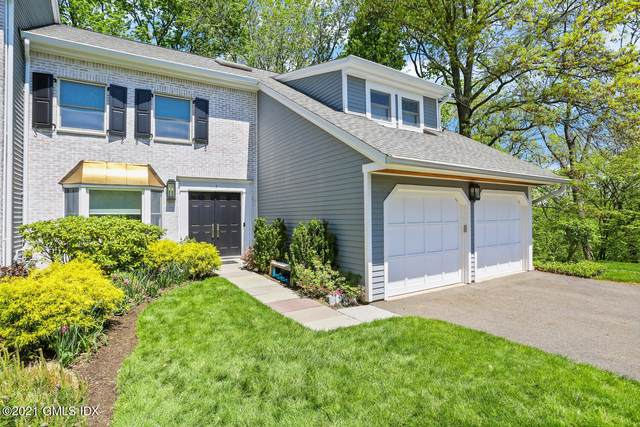 1 Old Church Road #7, Greenwich, CT 06830 (MLS #113546) :: The Higgins Group - The CT Home Finder