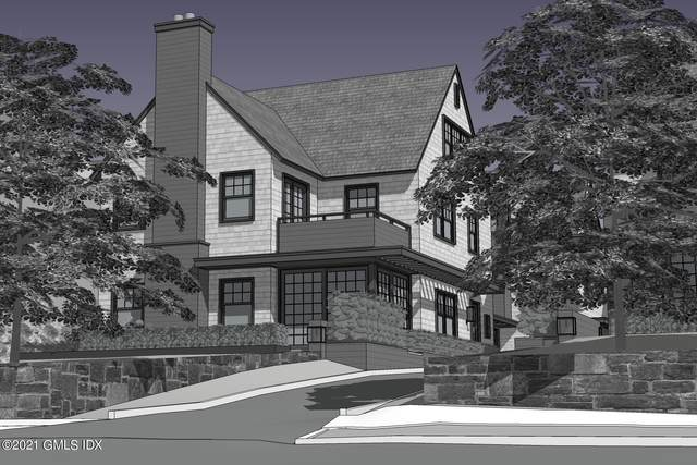 97 E Elm Street A, Greenwich, CT 06830 (MLS #113551) :: The Higgins Group - The CT Home Finder