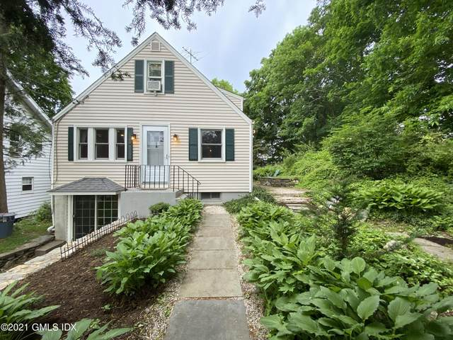 37 Almira Drive, Greenwich, CT 06831 (MLS #113560) :: The Higgins Group - The CT Home Finder