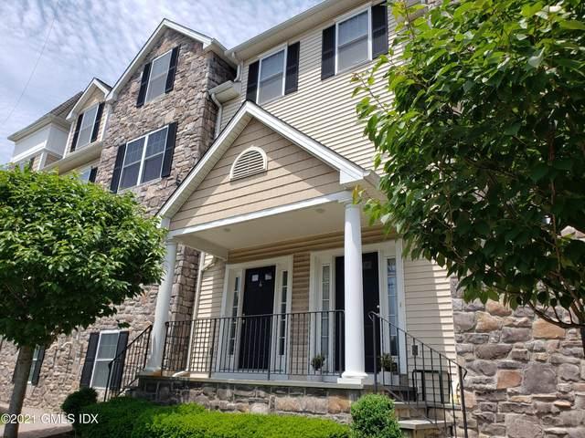 1707 Summer Street #6, Stamford, CT 06905 (MLS #113561) :: GEN Next Real Estate