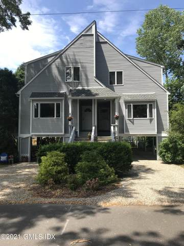 12 Idlewild Manor #12, Greenwich, CT 06830 (MLS #113564) :: The Higgins Group - The CT Home Finder