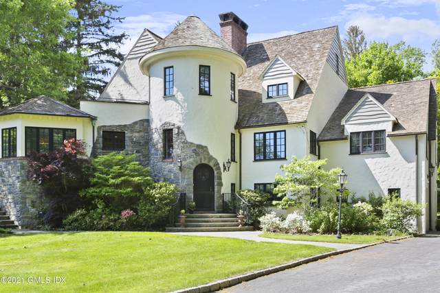 20 W Brother Drive, Greenwich, CT 06830 (MLS #113569) :: The Higgins Group - The CT Home Finder
