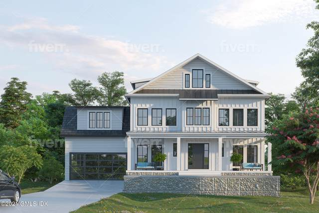 7 Old Orchard Road, Riverside, CT 06878 (MLS #113570) :: The Higgins Group - The CT Home Finder