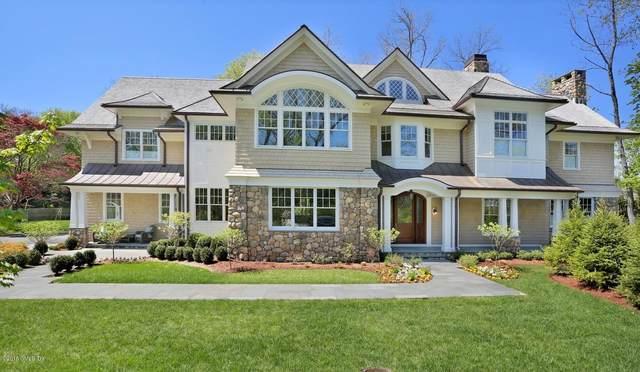 85 Indian Head Road, Riverside, CT 06878 (MLS #113574) :: GEN Next Real Estate