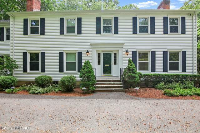 70 S Baldwin Farms, Greenwich, CT 06831 (MLS #113575) :: The Higgins Group - The CT Home Finder