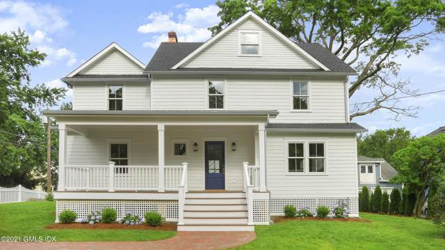 39 Riverside Avenue, Riverside, CT 06878 (MLS #113607) :: GEN Next Real Estate
