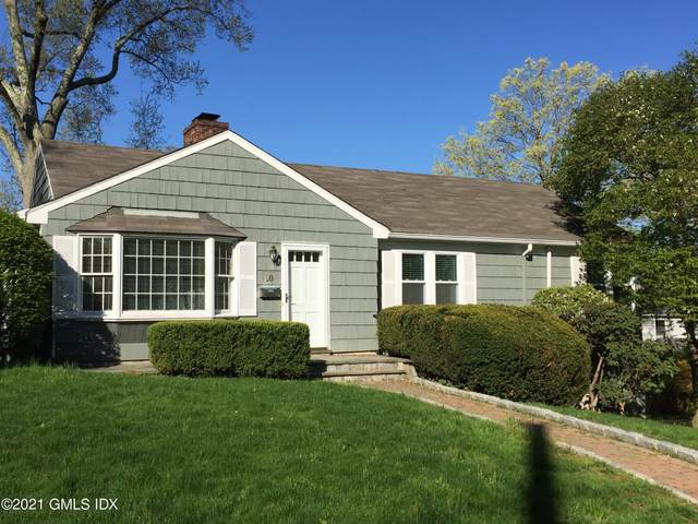 20 Maplewood Drive, Cos Cob, CT 06807 (MLS #113626) :: GEN Next Real Estate