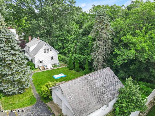 128 Halstead Avenue, Greenwich, CT 06831 (MLS #113629) :: GEN Next Real Estate