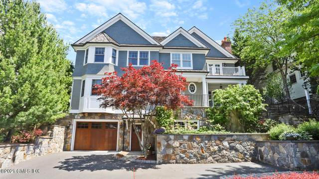 53 Locust Street, Greenwich, CT 06830 (MLS #113679) :: The Higgins Group - The CT Home Finder