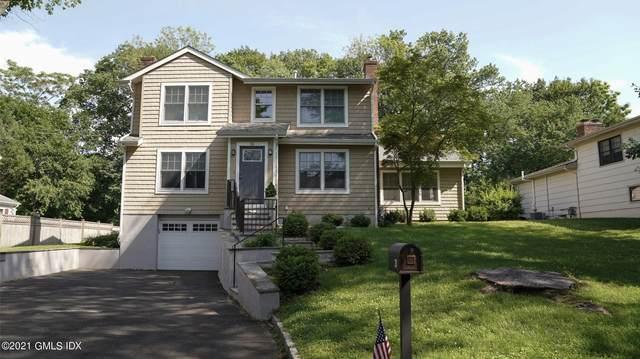 20 Sunshine Avenue, Riverside, CT 06878 (MLS #113684) :: GEN Next Real Estate
