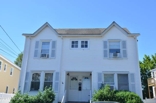10 Artic Street A, Greenwich, CT 06830 (MLS #113685) :: Kendall Group Real Estate   Keller Williams