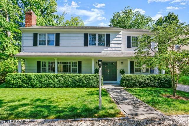 72 Lockwood Road, Riverside, CT 06878 (MLS #113695) :: GEN Next Real Estate