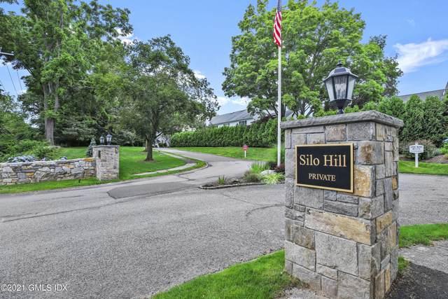 9 Whiffletree Way #9, Riverside, CT 06878 (MLS #113733) :: GEN Next Real Estate