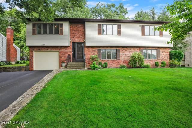 53 Dagmar Road, Stamford, CT 06905 (MLS #113748) :: GEN Next Real Estate